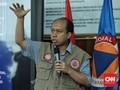 Kemenlu Atur Kepulangan Jenazah Sutopo ke Indonesia