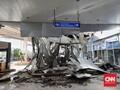 Menhub Targetkan Bandara Palu Beroperasi Normal dalam Sebulan