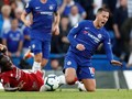 FOTO: Chelsea Bendung Tren Kemenangan Liverpool