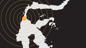 INFOGRAFIS: Dampak Gempa dan Tsunami Palu-Donggala
