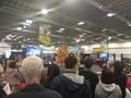 Kemenpar Buka Booth Terbesar di Travel Expo Selandia Baru