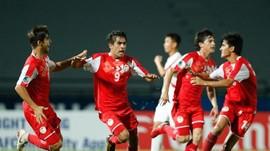 Timnas Tajikistan Susul Jepang ke Semifinal Piala Asia U-16