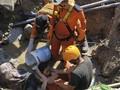 FOTO : Evakuasi Korban Gempa dan Tsunami Palu-Donggala