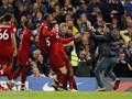 5 Fakta Menarik Jelang Napoli vs Liverpool di Liga Champions
