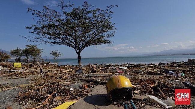 Bos Google Sumbang Rp14,9 Miliar untuk Korban Gempa Palu