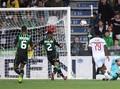 Klasemen Liga Italia Usai AC Milan Hajar Sassuolo