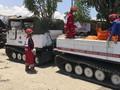 PMI Palu Kolaps, 100 Kantong Darah Disuplai dari Makassar