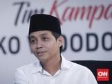 Jurkam Jokowi Respons Tudingan Sebar Duit Berstempel Prabowo