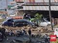 Mobil Korban Gempa Belum Tentu Ditanggung Asuransi