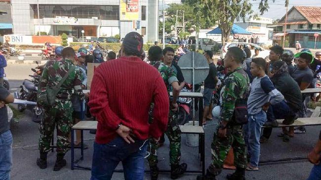 Aprindo: Barang di 41 Minimarket Diambil Korban Gempa Palu