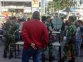 TNI Kerahkan Personel Amankan Objek Rawan Penjarahan di Palu