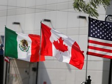 Ini Bedanya Perjanjian Dagang NAFTA Dulu dan Sekarang