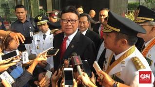 Marak Korupsi Kepala Daerah, Pembinaan Kemendagri Tak Optimal