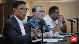 Tujuh Gardu Induk Mati Usai Gempa Palu, Baru Dua Diperbaiki