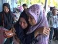 VIDEO: Tangis Duka Korban Gempa saat Bertemu Keluarga