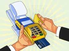 Ogah Terjebak Kartu Kredit? Bisa Coba Tips Ini