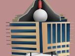 Begini Struktur Bangunan yang Tahan Gempa Bumi