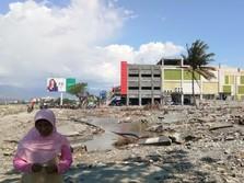 Bikin Sumur Bor Pasca-Gempa, ESDM Kirim Tim Khusus ke Palu