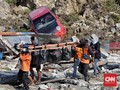 Tim SAR Evakuasi 120 Warga Negara Asing Korban Gempa Sulteng