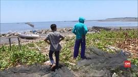 VIDEO: Warga Panik Akibat Hoaks Gempa-Tsunami di Sulbar