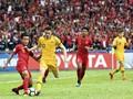 Kalah Tipis, Timnas Indonesia U-16 Gagal ke Piala Dunia 2019