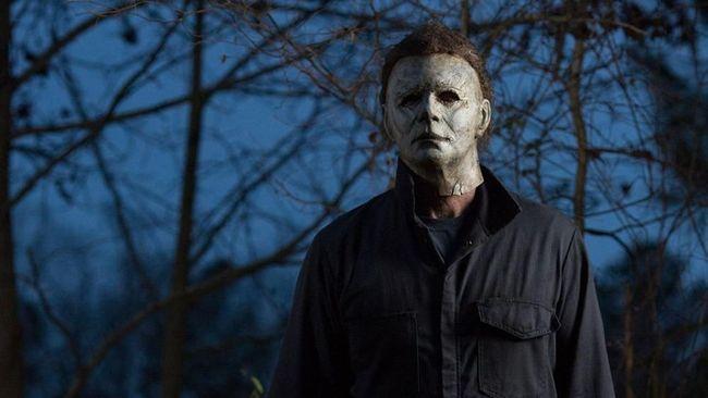 Ulasan Film: 'Halloween'
