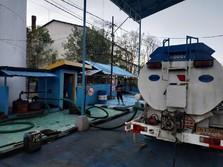 Akses Terkendala, Pertamina  Pasok 40% BBM Palu-Donggala