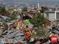 Empat Kecamatan di Sigi Masih Terisolasi Akibat Gempa Sulteng