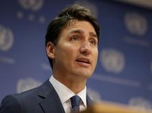 Dinilai Lancang, PM Kanada Pecat Duta Besar untuk China