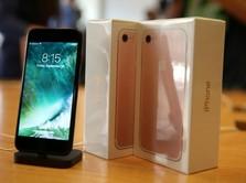 Perang Dagang: Pabrik Perakit Apple iPhone Pindah ke RI