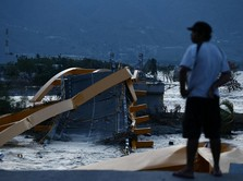 Ancaman Tsunami Besar RI: Kota-kota Ini Berpeluang Terkena