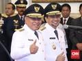 Isran Noor Diinstruksikan Prabowo Tak Ikut Kampanye Pilpres