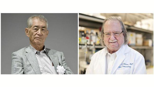 Pengobatan Terapi Kanker Sabet Penghargaan Nobel Kesehatan
