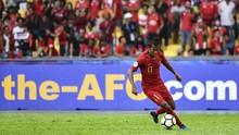 Eks Winger Timnas Indonesia U-16 Dilepas Risma ke Liverpool