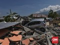 Petunjuk Selamat Hadapi Gempa dan Tsunami dari Kabin Mobil