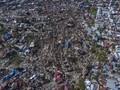 JK: Penanggulangan Gempa Palu Terkendala Listrik dan Telepon