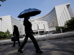 Ekonomi China Capai Titik Nadir Sejak Krisis Global 2009