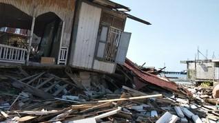 Kemenkes Jangkau Empat Kecamatan Terisolasi di Sigi