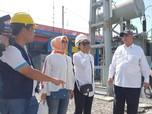 Utang PLN & Pertamina Capai Rp 522 T
