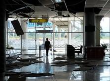 Gempa Palu, 14 Staff Sri Mulyani yang Hilang Sudah Ditemukan
