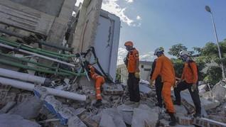 Korsel dan Uni Eropa Beri Rp40,9 M Bantu Gempa Palu-Donggala