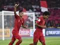 Timnas Indonesia U-19 Menang 4-0 atas Persekabpas