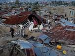 Akibat Bencana, 42.000 Rumah Rusak Sepanjang 2020