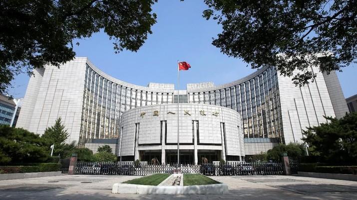 Dompet Digital Marak, China Malah Terbitkan Uang Kertas Baru