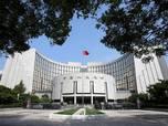 Jaga Likuiditas, Bank Sentral China Suntik Rp 400 T ke Pasar