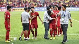 Bagas dan Bagus 'Timnas Indonesia U-16' Gabung Barito Putera