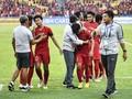 Fakhri: Timnas Indonesia U-16 Cukup Sedih Semalam