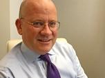CEO Mengundurkan Diri, Upaya Restrukturisasi GE Lamban