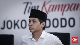 Kubu Jokowi Pilih Debat di Desa Ketimbang di Kampus