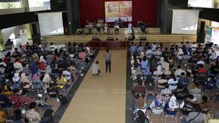 BHACA: Sikap Antikorupsi Dimulai dari Kehidupan Sehari-hari